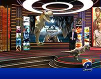 Viz Virtual & Viz Interactive