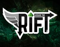 Around the Rift | Social Media Kit