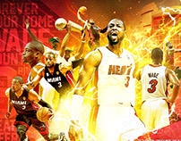 Forever Your Home - Dwyane Wade