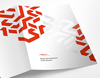 Viessmann R&D Center Wrocław – Visual Identity
