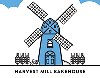 Harvest Mill Bakehouse