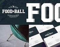 FOOD&BALL - restaurant CI