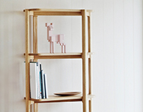 BIDD Shelf (W65)