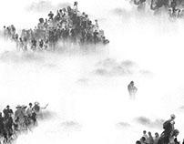 人山人海・So Many People
