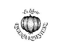 Ex Libris para Euge