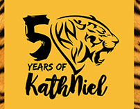 5 Years of KathNiel