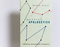 Mapping Apologetics Book Cover