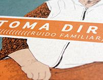 Afiche / Toma Directa