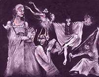 Midnight Ballet