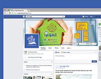 Al Adel campaigns social media