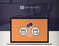 Eventboard: product overview video