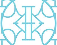 Motion Graphic Logo for KG Designs