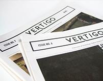 Vertigo Newspaper