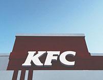 KFC Social Media