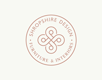 Shropshire Design | Furniture & Interiors