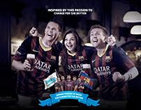 BEKO/BARCELONA More Than a Club