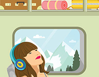 She Travels