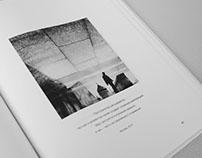 Photobook by photographer E. Elizarova