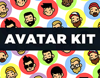 F.U.N Avatar Creation Kit