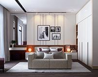 Bedroom 2504