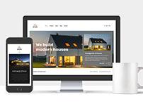 Stark - Architecture website