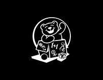 Rappelkiste e.V. Logodesign