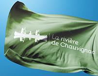 La rivière de Chauvignac