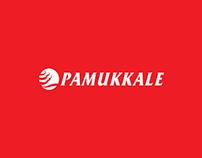 Pamukkale Tourism Campaign