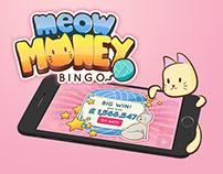 Meow Money (Bingo app)