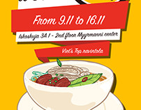 Phở-Week for Viet's Top ravintola