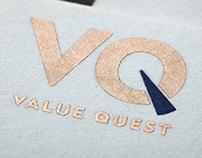 VALUE QUEST | branding | web design | for Elementone