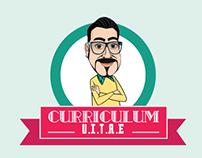Currliculum Vitae