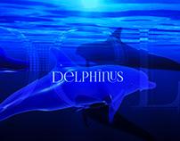 Delphīnus