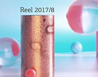 REEL 2017/2018