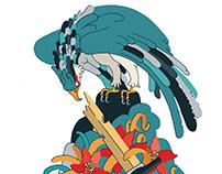 sword hawk