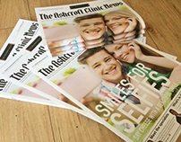 The Ashcroft Clinic News - Issue 1