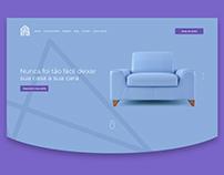New site / EmCantoMeu