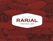 Textil Rarial Identity