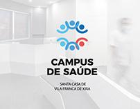CAMPUS DE SAÚDE - Identidade