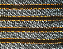 Boucle seating fabric