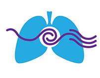 Respira Labs. Brand design.
