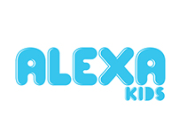 Alexa Kids