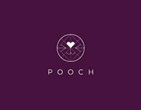 Pooch | Brand Identity Design