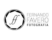 FF Fotografia - Brand Update and Business Card