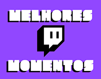Compilado de melhores momentos de streamers!