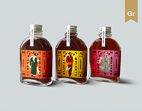 Local Spirit Whisky | Visual Identity Design