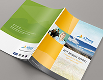 Annual Report: Altura CU