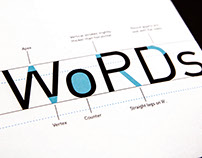 Words 85