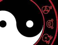 Chinnese Zodiac.