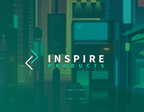 inspire products design